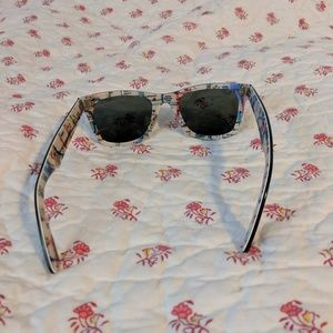 Ray-Ban limited edition wayfarer sunglasses